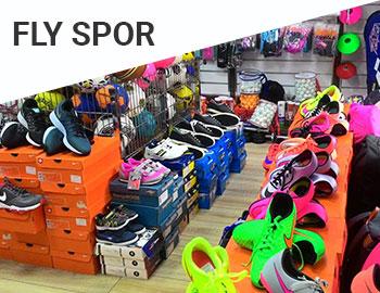 Fly Spor - NeoCloudy Website Kiralama