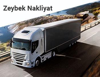 Zeybek Nakliyat - NeoCloudy Website Kiralama